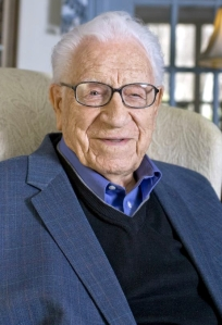 Famed musician George Beverly Shea passed away April 16.