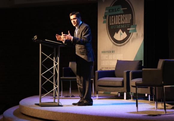 "Russell Moore, president of the Ethics and Religious Liberty Commission, has used the phrase ""convictional kindness"" to describe how Christians ought to engage a vastly different culture than the one their parents and grandparents knew."
