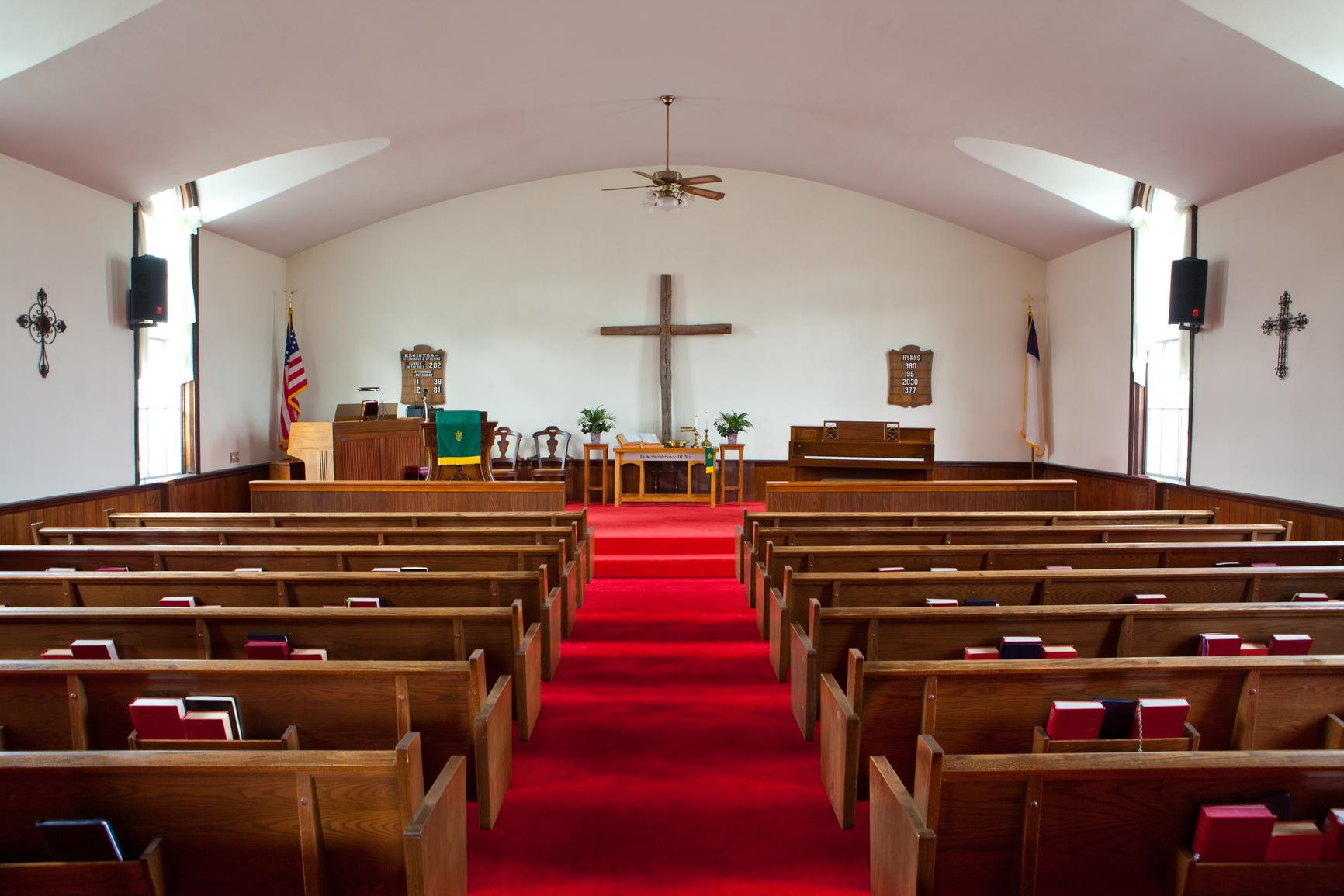 Domestic violence: The sermon we don't preach « iB2 News