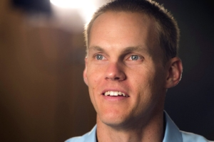 David Platt, 36, was elected president of the Southern Baptist International Mission Board on Aug. 27.