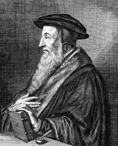 John Calvin, 1509-1564