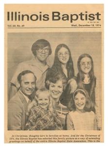 IB Family Photo