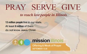 Mission Illinois Offering