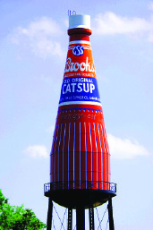 Brook's Catsup