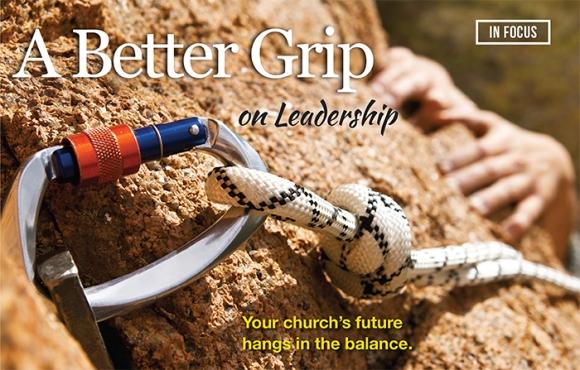 A better grip