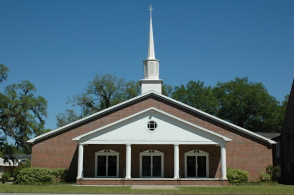 Church in the United States