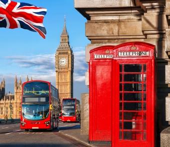 london-scene