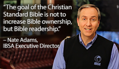 Bible readership