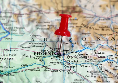 Phoenix map 2