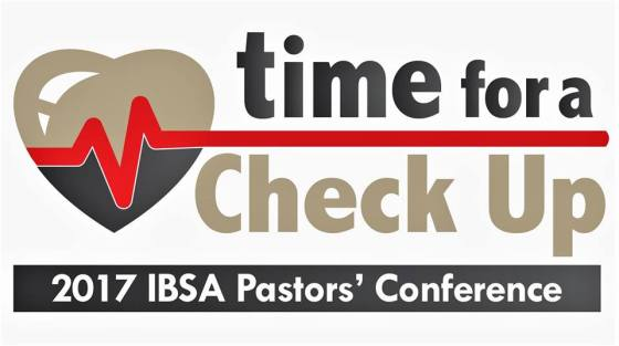Check up Pastors Conference