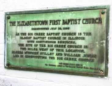 FBC Elizabethtown