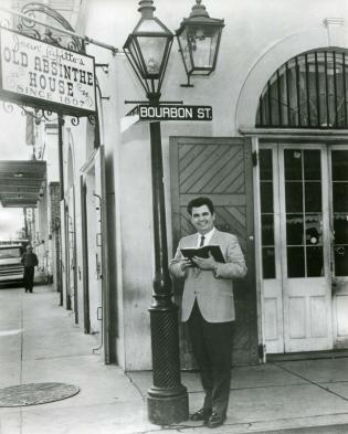 Bob-Harrington---BourbonStreet