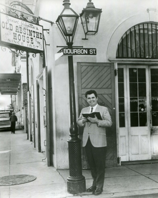 Bob-Harrington---BourbonStreet