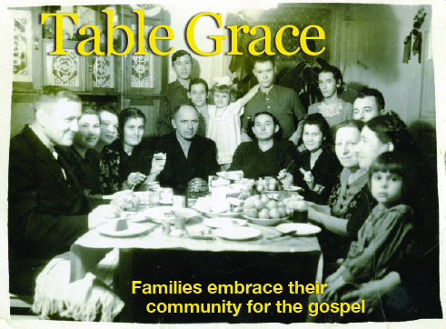 Table Grace