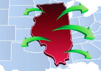 Illinois Exodus